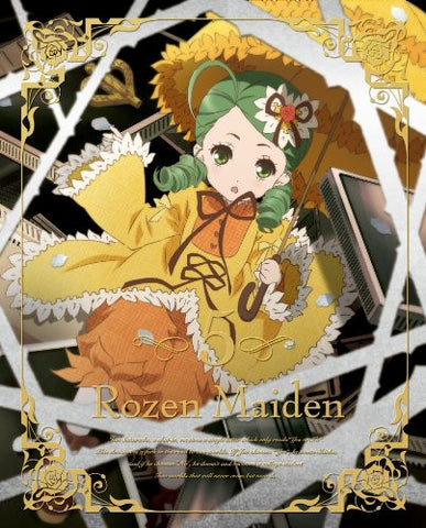 Image for Rozen Maiden Vol.5