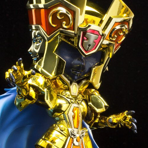 Image 2 for Saint Seiya - Gemini Saga - Cosmos Burning Collection G06 - Deformed (Kidslogic)