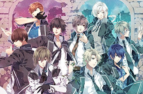 Image 1 for Norn9: Var Commons [Limited Edition]