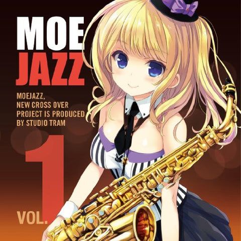 Image for Moe Jazz Vol. I