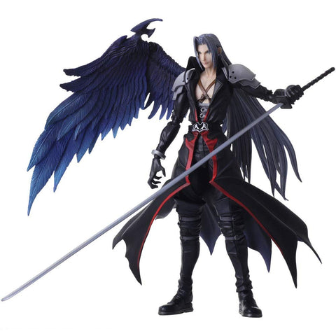 Final Fantasy VII - Sephiroth - Bring Arts - Another Form Ver. (Square Enix)