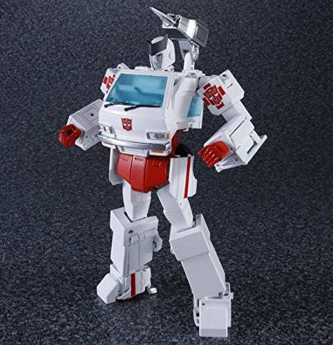Image 11 for Transformers - Ratchet - The Transformers: Masterpiece MP-30 (Takara Tomy)