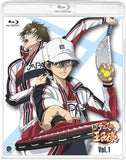 Thumbnail 1 for Shin Prince Of Tennis / Shin Tennis No Oji-Sama 1