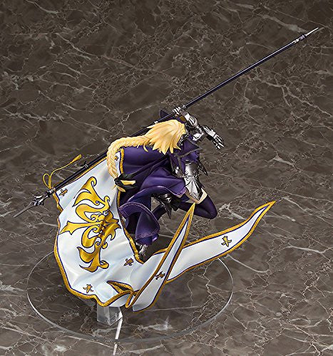 Image 4 for Fate/Apocrypha - Jeanne d'Arc - 1/8 (Max Factory)