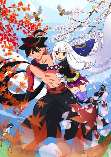 Image 1 for Katanagatari Vol.5 Zokuto Yoroi