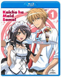 Thumbnail 3 for Maid Sama 1 [Blu-ray+DVD+CD Limited Edition]