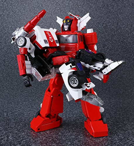 Image 3 for Transformers - Inferno - The Transformers: Masterpiece MP-33 (Takara Tomy)