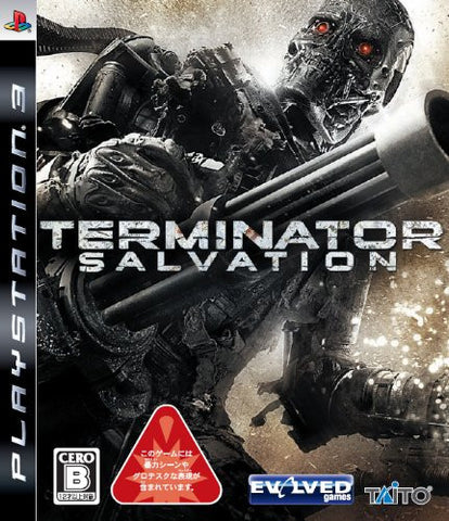 Image for Terminator: Salvation