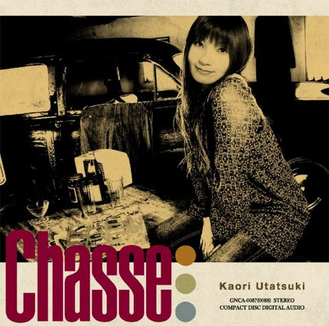 Image for Chasse