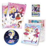 Thumbnail 1 for Aikatsu 2nd Season Vol.1
