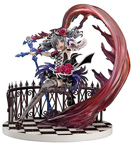 Image 1 for iDOLM@STER Cinderella Girls - Kanzaki Ranko - 1/8 - Anniversary Princess ver., ~Mad Banquet~ (Phat Company)