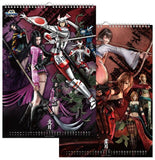 Thumbnail 5 for Sengoku Basara - Wall Calendar - 2013 (I's Entertainment)