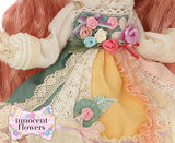 Thumbnail 5 for Pullip P-158 - Pullip (Line) - Eve sweet - 1/6 - 『innocent flowers』 (Groove, Ars Gratia Artis)