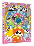 Thumbnail 2 for Crayon Shinchan Special 14 Shin-men