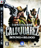 Thumbnail 1 for Call of Juarez: Bound in Blood
