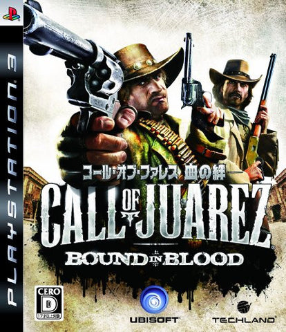 Image for Call of Juarez: Bound in Blood