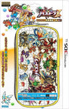 Thumbnail 1 for Puzzle & Dragons Z Character Pouch (Puzzle Piece)