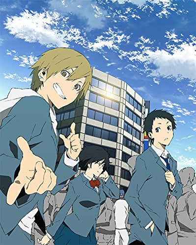 Image 2 for Durarara!! Relay