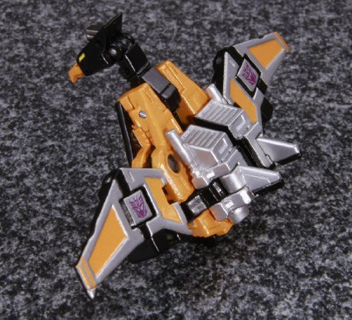 Image 13 for Transformers Masterpiece MP-16 Frenzy & Buzzsaw