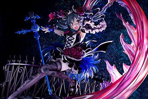 Image 4 for iDOLM@STER Cinderella Girls - Kanzaki Ranko - 1/8 - Anniversary Princess ver., ~Mad Banquet~ (Phat Company)