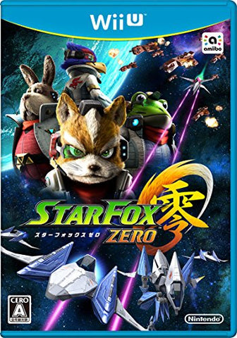 Image for Starfox Zero