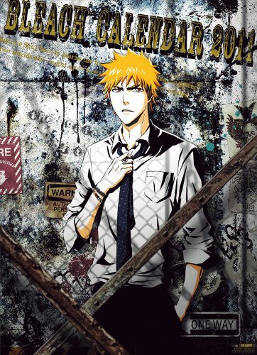 Image 1 for Bleach - Wall Calendar - 2011 [A] (Etoile)[Magazine]