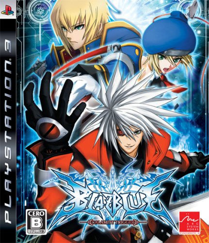 Image 1 for Blazblue
