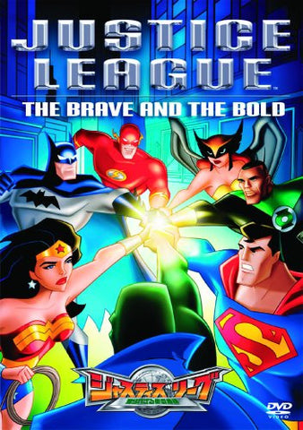 Image for Justice League The Brave And The Bold [Limited Pressing]