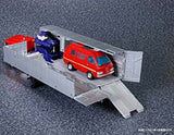 Transformers - Ironhide - The Transformers: Masterpiece MP27 (Takara Tomy)  - 2