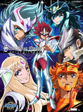Thumbnail 1 for Saint Seiya Omega - Wall Calendar - 2013 (Try-X)[Magazine]