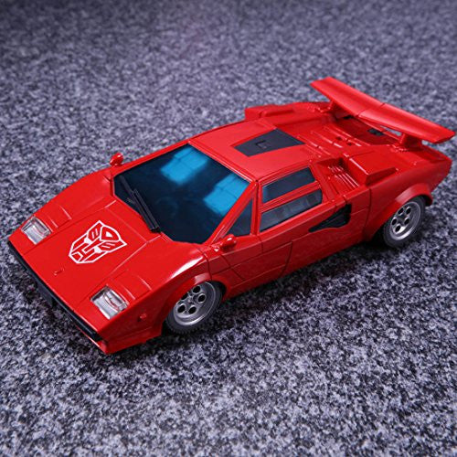 Image 3 for Transformers - Lambor - The Transformers: Masterpiece MP-12+ - Animation Color (Takara Tomy)