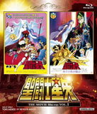 Saint Seiya The Movie Blu-ray Vol.1 - 1