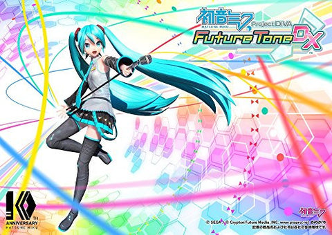 Hatsune Miku Project DIVA Future Tone DX