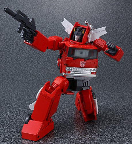Image 10 for Transformers - Inferno - The Transformers: Masterpiece MP-33 (Takara Tomy)