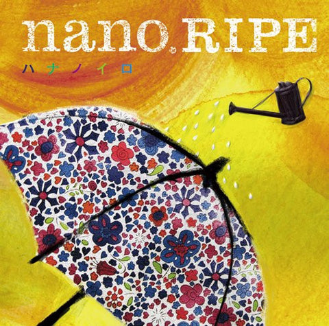 Image for Hana no Iro / nano.RIPE