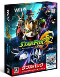 Starfox Zero Starfox Guard Double Pack - 1