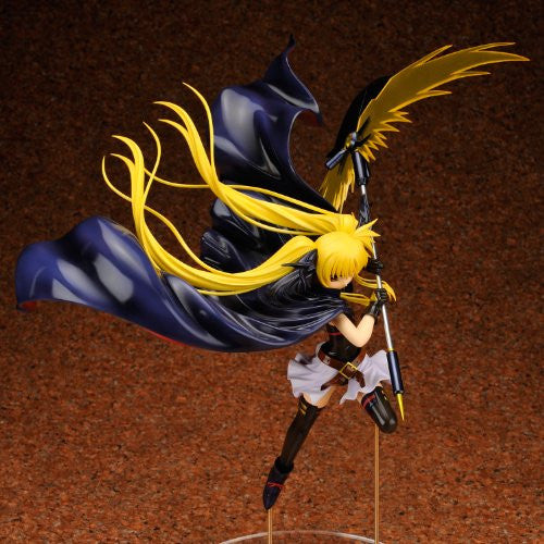 Image 3 for Mahou Shoujo Lyrical Nanoha The Movie 1st - Fate Testarossa - 1/7 - Phantom Minds (Alter)