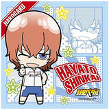 Thumbnail 1 for Yowamushi Pedal - Shinkai Hayato - Mini Towel - Scrunchie - Towel (Ensky)