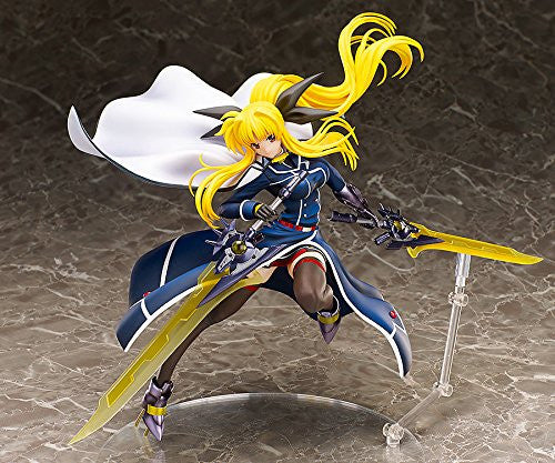 Image 5 for Mahou Senki Lyrical Nanoha Force - Fate T. Harlaown - 1/8 (FREEing)
