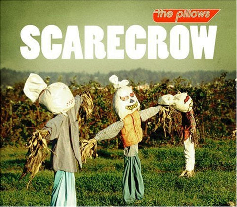 Image for SCARECROW / the pillows [Limited Edition]