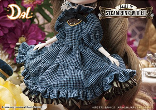 Image 4 for Dal D-155 - Pullip (Line) - 1/6 - Alice In Steampunk World (Groove)