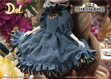 Thumbnail 4 for Dal D-155 - Pullip (Line) - 1/6 - Alice In Steampunk World (Groove)