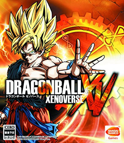 Image for Dragonball Xenoverse
