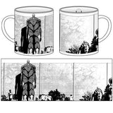 Thumbnail 2 for Shingeki no Kyojin - Armored Titan - Colossal Titan - Titan - Mug (Cospa)