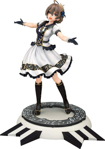THE iDOLM@STER Million Live! - Sakuramori Kaori - 1/7 - A World Created with Music ver. 2 (Phat Company)