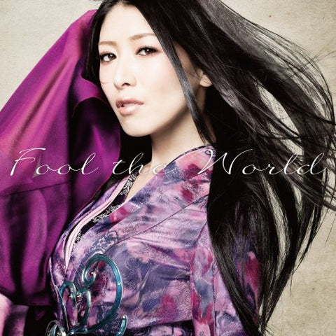 Image for FOOL THE WORLD / Minori Chihara [Limited Edition]