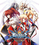 Thumbnail 1 for BlazBlue: Chrono Phantasma Extend
