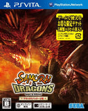 Samurai & Dragons - 1