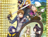 Thumbnail 2 for Diamond no Kuni no Alice ~Wonderful Mirror World~ Image Album