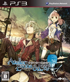 Thumbnail 1 for Atelier Escha & Logy: Tasogare no Sora no Renkin Jutsushi [Regular Edition]